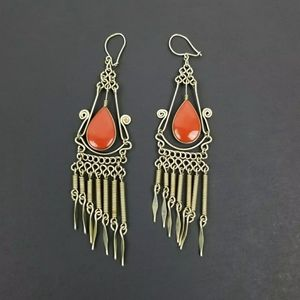 Bohemian Southwest Earrings